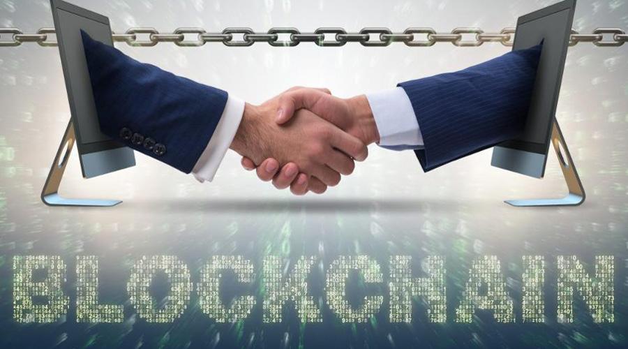 35 blockchain