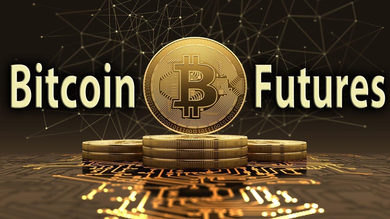 bitcoin futures nami futures